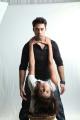 Navdeep, Tejaswi Madivada in Choco Bar Tamil Movie Stills