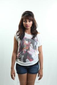 Actress Tejaswi Madivada in Choco Bar Tamil Movie Stills
