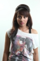 Actress Tejaswi Madivada in Chocobar Tamil Movie Stills