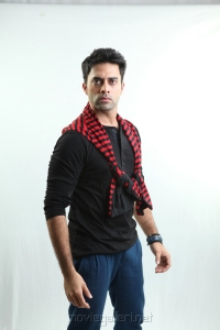 Actor Navdeep in Chocobar Tamil Movie Stills
