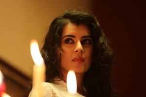 Actress Archana in Chocolate Telugu Movie Stills