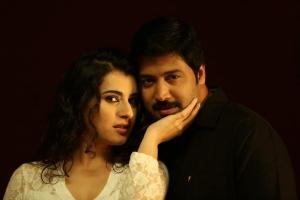Archana, Jai Akash in Chocolate Telugu Movie Stills