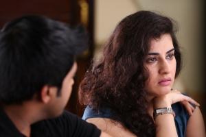 Jai Akash, Archana Veda in Chocolate Telugu Movie Stills