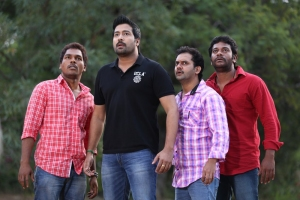 Chocolate Telugu Movie Stills