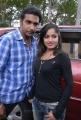 Tarakaratna, Madhavi Latha at Choodalani Cheppalani Shooting Spot Stills