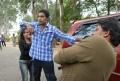 Choodalani Cheppalani Shooting Stills