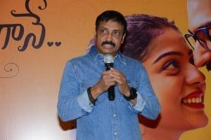 Raj Kandukuri @ Choosi Choodangane Movie Press Meet Stills