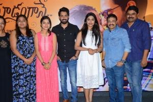 Choosi Choodangane Movie Press Meet Stills