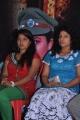 Dhiyana, Shabina Vasudev at Chuda Chuda Movie Press Meet Stills