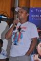 Director Idhayan at Chuda Chuda Movie Press Meet Stills