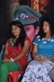 Dhiyana, Shabina at Chuda Chuda Movie Press Meet Stills