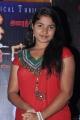 Actress Dhyana at Suda Suda Movie Press Meet Stills