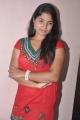 Tamil Actress Dhiyana at Chuda Chuda Movie Press Meet Stills