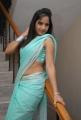Actress Madhavi Latha at Chudalani Cheppalani Audio Launch Photos