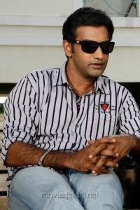 Actor Taraka Ratna in Chudalani Cheppalani Movie Stills