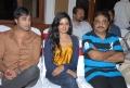 Tarun, Vimala Raman, Supreme Raju at Chukkalanti Abbai Chakkanaina Ammai Press Meet Pictures