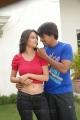 Srinivas, Simmi Das Hot in Churaka Telugu Movie Stills