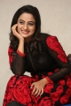 Actress Namitha Pramod @ Chuttalabbayi Movie Success Meet Stills