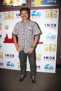 Viveka @ CIFF 2013 Red Carpet @ INOX Day 2 Stills