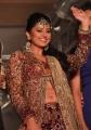 Actress Sneha at CIFW 2012 Season 4 Day 3 Stills
