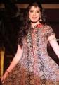 Actress Lakhsmi Rai at CIFW 2012 Season 4 Day 3 Stills