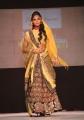 Actress Karthika Nair at CIFW 2012 Season 4 Day 3 Stills