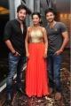 Rahul, Tejaswini @ Cine Mahal Movie Audio Launch Stills