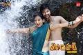 Tejaswini, Rahul in Cine Mahal Telugu Movie Stills.