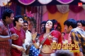 Actres Saloni in Cine Mahal Telugu Movie Stills.