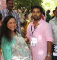 Lalitha, Shobi @ Cine & TV Dancers & Dance Directors Association Election Stills