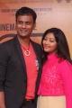 Karthik Srinivasan @ Cinema Spice Fashion Awards 2014 Photos