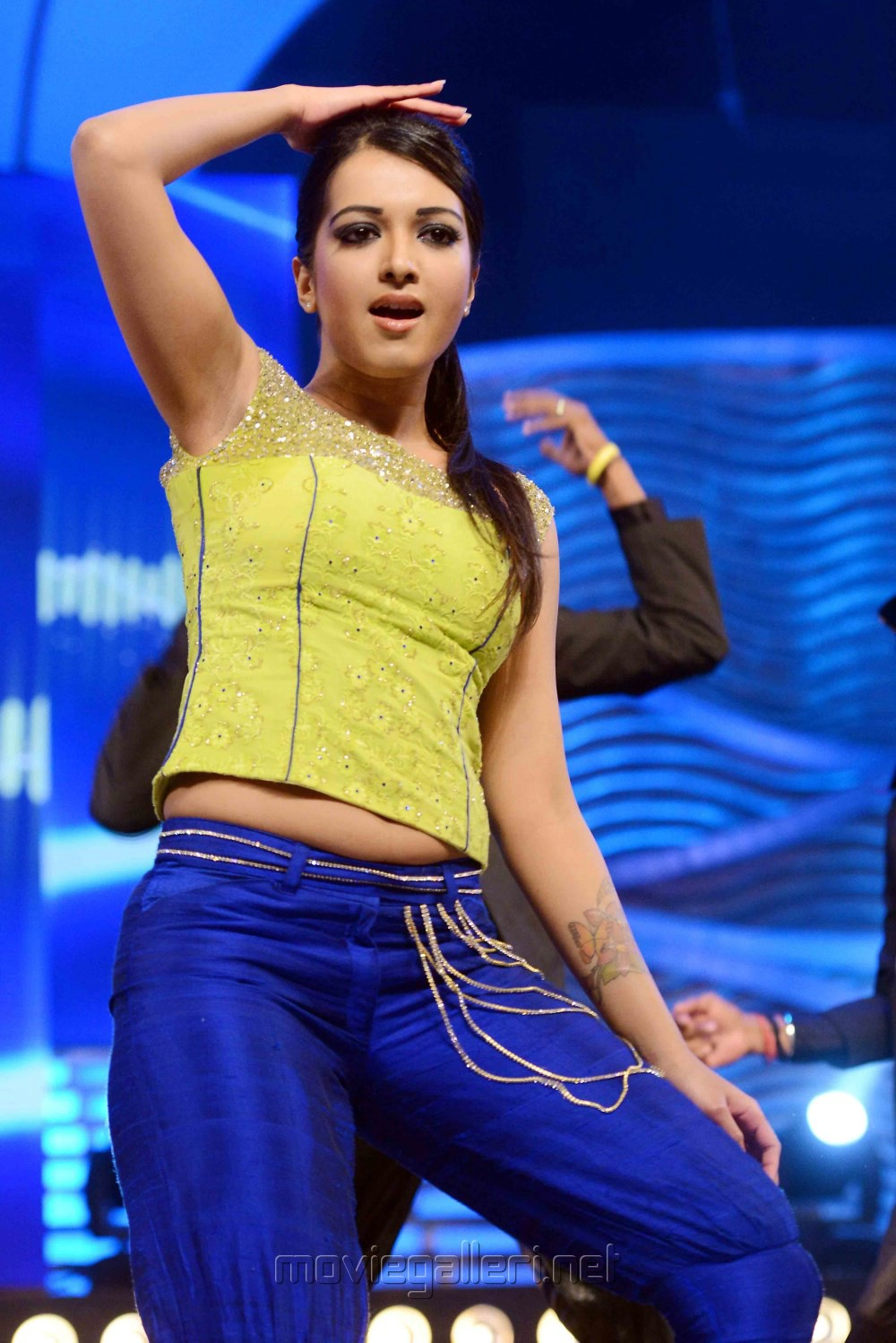 Picture 493276 actress catherine tresa at cinemaa awards for K murali mohan rao director wikipedia