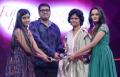 Director Gunasekhar family @ CineMAA Awards 2016 Function Stills