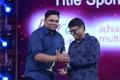 Vamsi Paidipally, Gunasekar @ CineMAA Awards 2016 Function Stills