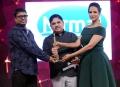 Gunsekhar, Allu Aravind, Manchu Lakshmi @ CineMAA Awards 2016 Function Stills
