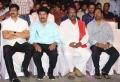 SV Krishna Reddy, K Atchi Reddy, Paruchuri Gopala Krishna, B Gopal @ CineMAA Awards 2016 Function Stills