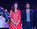 Upasana Kamineni & Ram Charan @ CineMAA Awards 2016 Photos