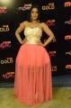 Actress Mumaith Khan @ CineMAA Awards 2016 Red Carpet Stills