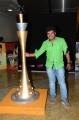 Sampoornesh Babu @ CineMAA Awards 2016 Red Carpet Stills