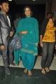 Singer Kousalya at Cinema Mahila Awards 2013 Photos