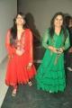 Telugu Character Artist Sana at Cinemaa Mahila Awards 2013 Photos
