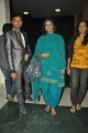 Singer Kousalya at Cinemaa Mahila Awards 2013 Photos