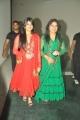 Telugu Actress Sana at Cinemaa Mahila Awards 2013 Photos
