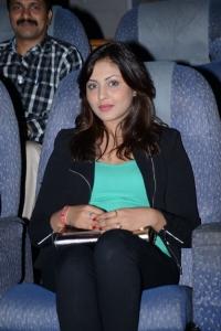 Madhu Shalini @ Citizen Movie Audio Launch Function Photos
