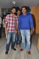 Nani, Sunil @ Citizen Movie Audio Launch Function Photos