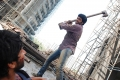 Actor Vikram Prabhu in Citizen Telugu Movie Stills