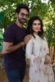 Aadhi, Aakanksha Singh @ Clap Movie Opening Stills