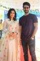 Aakanksha Singh, Aadhi @ Clap Movie Opening Stills