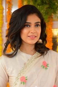 Aakanksha Singh @ Clap Movie Opening Stills