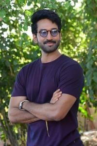 Hero Aadhi @ Clap Movie Opening Stills